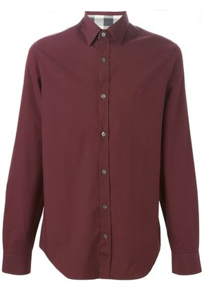 BURBERRY BRIT classic shirt