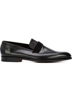 John Lobb 'Wells' loafers