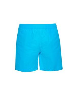 Hawaiian-fit 5' swim shorts