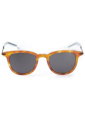 Dior Homme wayfarer frame sunglasses