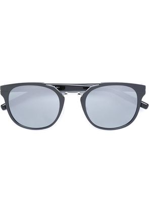 Dior Homme square frame sunglasses