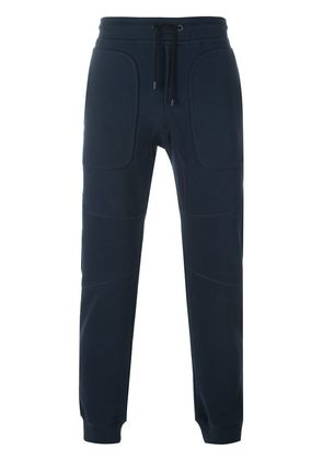 Belstaff gathered ankle track pants