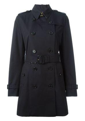 Burberry Prorsum classic trench coat
