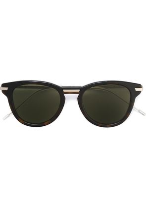 Dior Homme round frame sunglasses