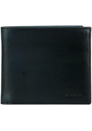 Paul Smith logo wallet
