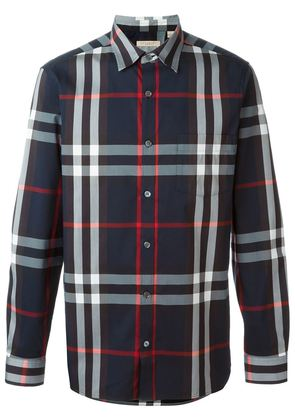 Burberry Brit checked shirt
