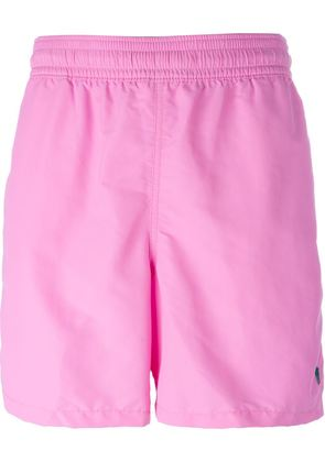 Polo Ralph Lauren logo detail swim shorts