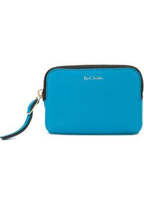 Paul Smith zip pouch