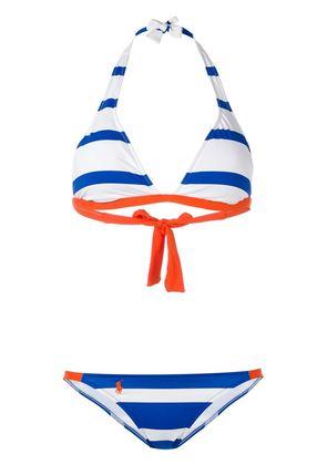Polo Ralph Lauren striped bikini