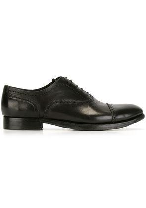 Silvano Sassetti classic brogue shoes