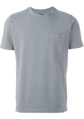 Eleventy front pocket T-shirt