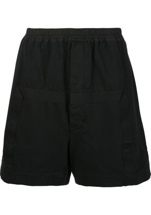 Rick Owens DRKSHDW boxers shorts