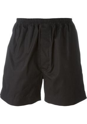 Rick Owens track shorts