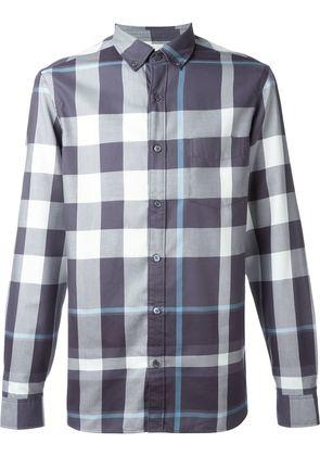 Burberry Brit checked shirt