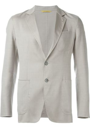 Canali two button blazer