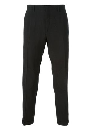 Christopher Kane cropped tailored trousers