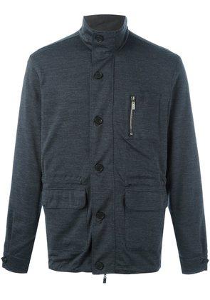 Canali lightweight jacket