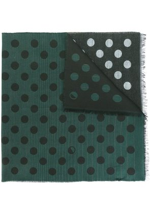 PS Paul Smith dotted print scarf
