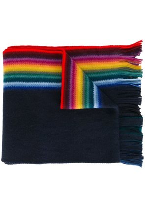 PS Paul Smith striped scarf