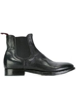 Silvano Sassetti chelsea boots