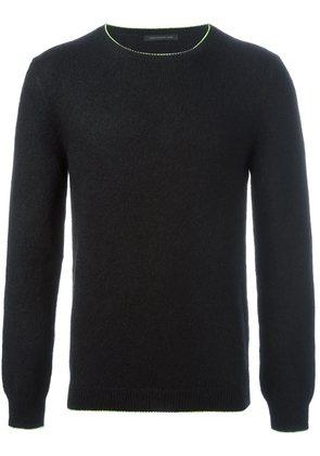 Christopher Kane crew neck knit
