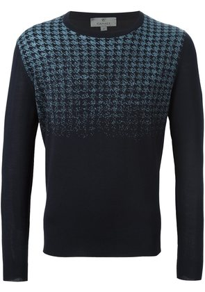 Canali gradient effect jumper