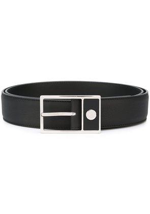 Dior Homme classic belt