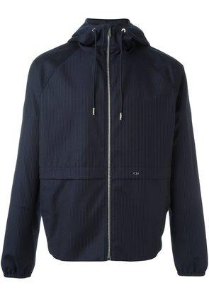 Dior Homme pinstripe jacket
