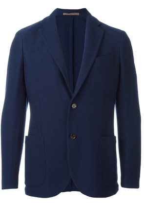 Eleventy fitted blazer