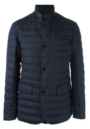 Ermenegildo Zegna padded jacket