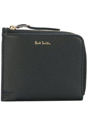 Paul Smith croner zip wallet