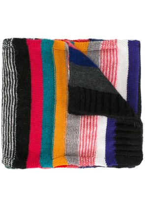 Ps By Paul Smith striped scarf