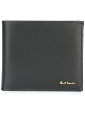 Paul Smith classic portfolio wallet