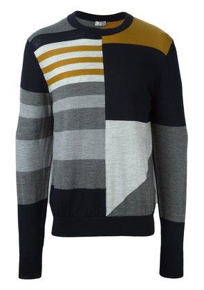 Dior Homme striped jumper