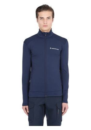 TRIGGER OUTDOOR MID LAYER JACKET