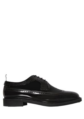 CLASSIC DERBY BROGUE TPU RUBBER SHOES