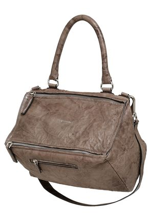 MEDIUM PANDORA WASHED LEATHER BAG
