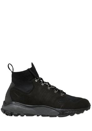 AIR ZOOM TALARIA MID FLYKNIT SNEAKERS