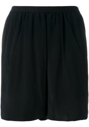 Rick Owens Bud shorts, Women's, Size: 38, Black