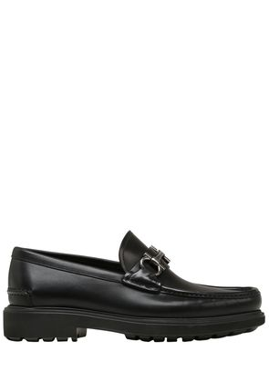 GLASGOW LEATHER LOAFERS