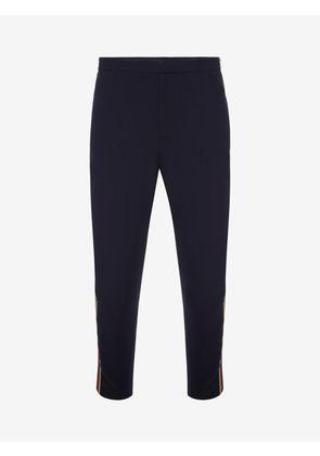 ALEXANDER MCQUEEN Tailored Trousers - Item 36922387