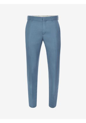 ALEXANDER MCQUEEN Tailored Trousers - Item 36960006