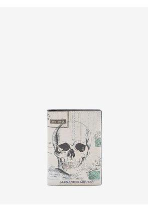 ALEXANDER MCQUEEN Card Holders - Item 22001450