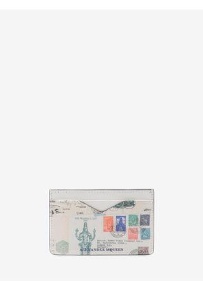 ALEXANDER MCQUEEN Card Holders - Item 22001452