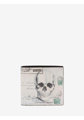 ALEXANDER MCQUEEN Wallets - Item 22001453