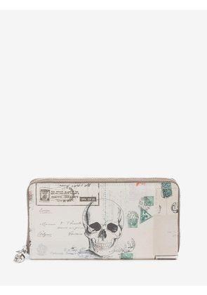 ALEXANDER MCQUEEN Wallets - Item 22001451
