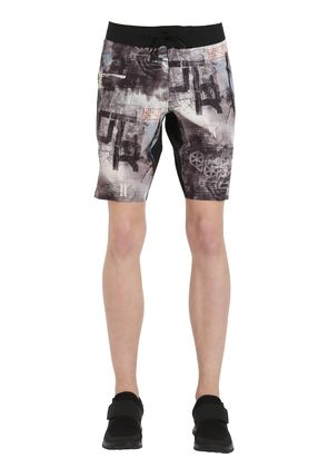 SPARTAN RACE BOARD SHORTS