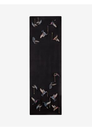 ALEXANDER MCQUEEN Fashion Scarves - Item 46484526