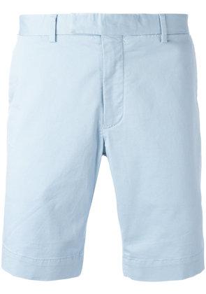 Polo Ralph Lauren chino shorts, Men's, Size: 34, Blue
