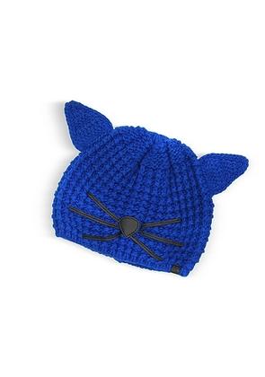 Karl Lagerfeld - Yves Klein Choupette Knit Hat